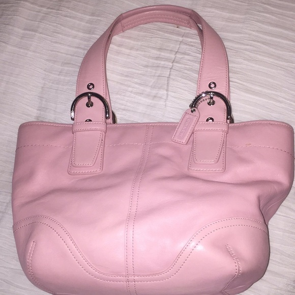 Coach Handbags - Purse